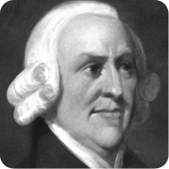 adam smith and karl marx difference Adam smith and karl marx modern political economic theory and philosophy can be greatly attributed to the works of two men who seemingly held polar opposite views on the subject.